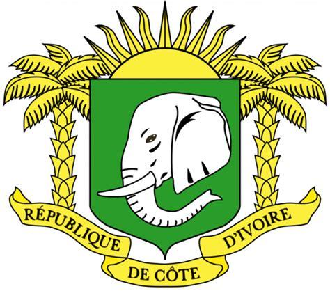 Armoirie De by Drapeau De La Cote D Ivoire Ti Ange