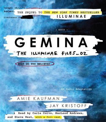 gemina the illuminae files gemina illuminae files compact disc tattered cover book store