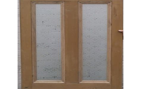 Frosted Glass Panel Interior Doors Pin Frosted Glass Panels On