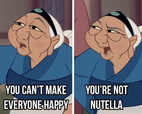 Nutella Meme - image gallery nutella meme