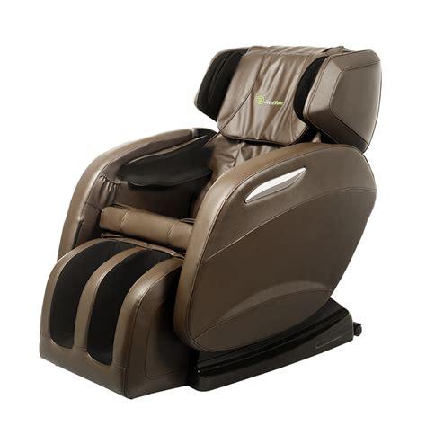 Shiatsu Chair Recliner by Real Relax Shiatsu Chair Recliner Zero