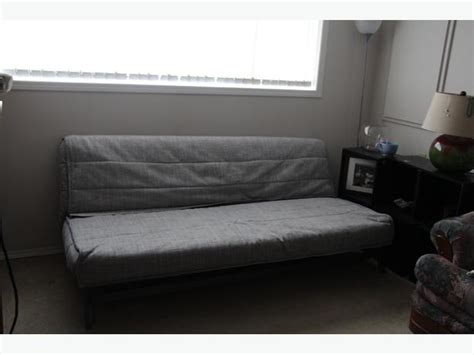 Karlaby Sofa Bed 1 Year Ikea Karlaby Sofa Bed For Sale Saanich