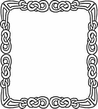 printable photo frames clipart best