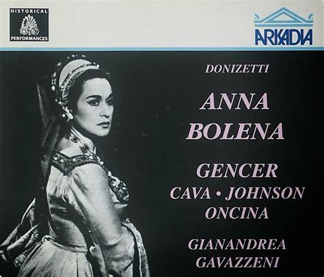 Leyla Gencer Vol 1 leyla gencer archive opera recordings