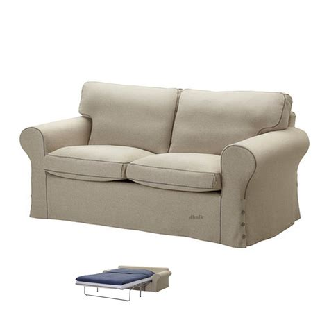 sofabed loveseat ikea ektorp sofa bed slipcover sofabed cover risane
