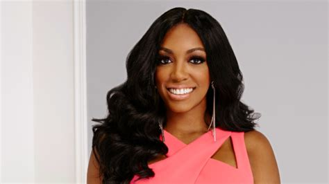 porsha williams porsha williams breaks silence after rhoa reunion