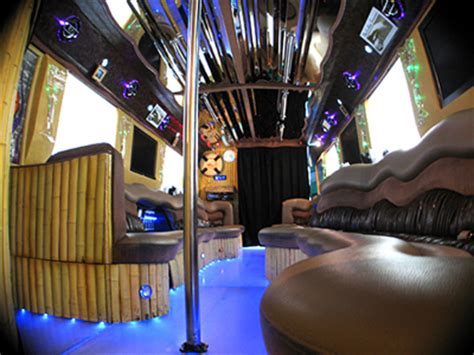 themed party bus ten best party buses of all time