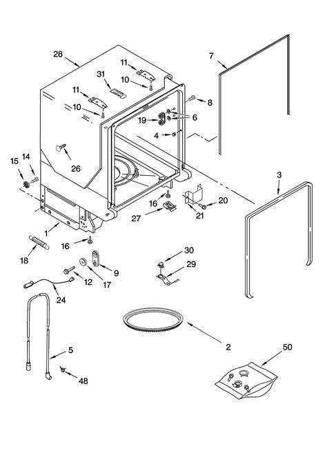 Kitchenaid Dishwasher Racks Rusting by Dishwasher Maytag Dishwasher Parts Lowes Whirlpool Parts