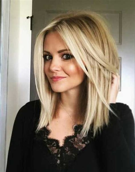 is long hair or short hair in style bob haircuts 2018 cheveux pinterest haircuts bobs