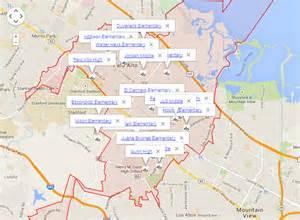 map palo alto california city of palo alto california
