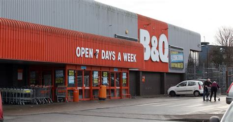 b q b q say ashington outlet is to close its doors at the end