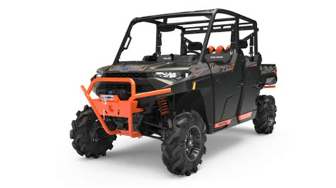 polaris® introduces industry leading 2019 model year off