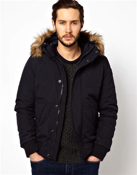 10 Stylish Parka Jackets & Coats For Men   The Fashion