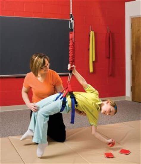 vestibular swing vestibular swing from southpaw uk sensory integration