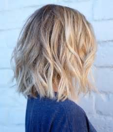 whats a lob haircut best 20 wavy lob haircut ideas on pinterest medium wavy