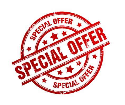 Special Offers For You by Llwyn Mafon Isaf