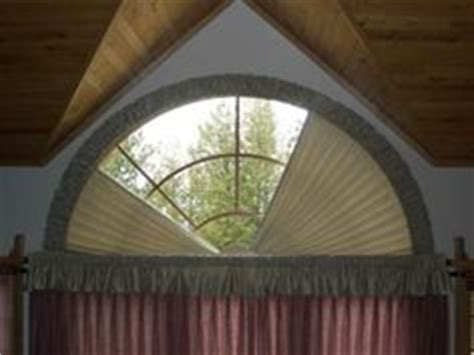 Half Moon Blinds For Windows Ideas 1000 Images About 1 2 Moon Window Ideas On Arched Window Treatments Arched Windows