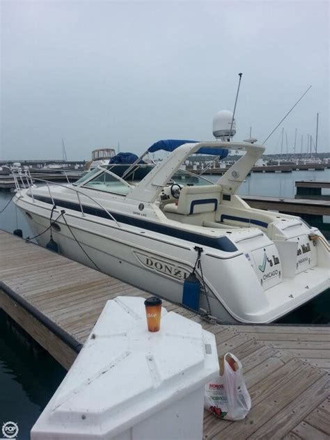used boat motors chicago 1997 donzi 3250lxc 32 foot 1997 donzi motor boat in