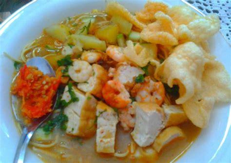 resep mie belitong khas pulau belitung oleh ricka