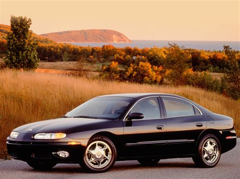 how to learn everything about cars 2003 oldsmobile silhouette free book repair manuals oldsmobile aurora 2000 2001 2002 2003 autoevolution
