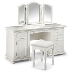 josephine white dressing table bedrooms planet
