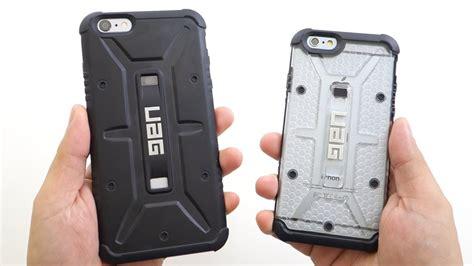 iphone 6 uag uag scout maverick cases for the iphone 6 iphone 6 plus