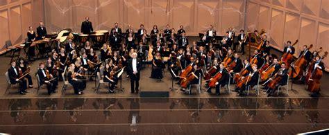 usc symphony orchestra   season school   university  south carolina