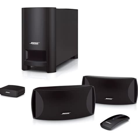 bose cinemate series ii digital home theater speaker