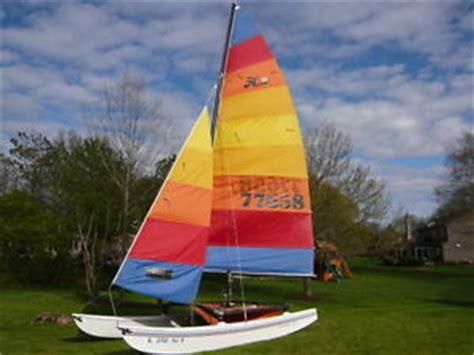 hobie catamaran ebay 1983 hobie 16 catamaran hobie 16 catamaran ebay