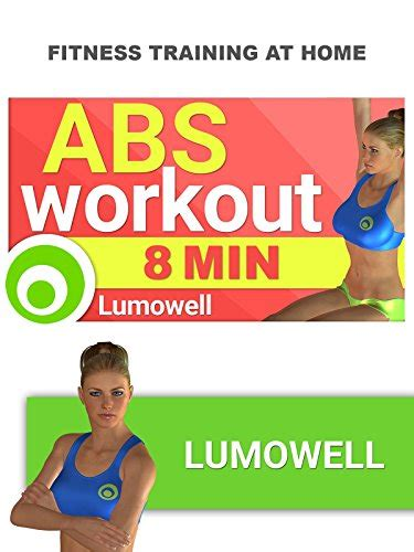 8 minute abs workout best exercises to get a six pack lumowell
