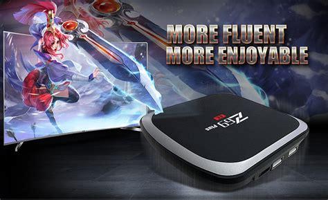 Android Tv Box Z69 Plus S912 3 64 Gb Octa caja de tv digital z69 plus amlogic s912 octa arm