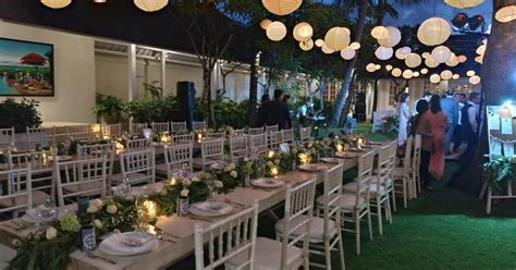 cost wedding catering bali bali shuka wedding