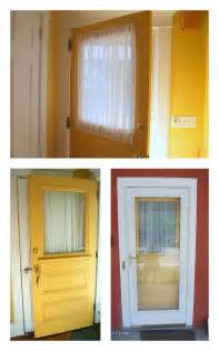 Front Door Window Treatment Door Window Coverings D S Furniture