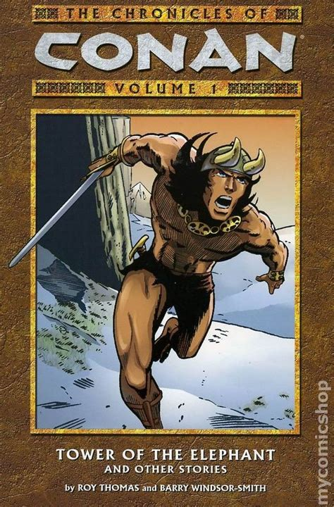 the and of it stories from the chronicles of st s books chronicles of conan tpb 2003 present comic books
