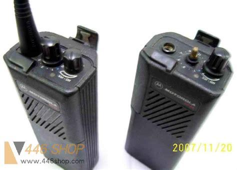 Ht Handy Talkie Radio Sepasang Flyrose Walkie Talkie 1 Pair motorola motorola gp88 ht walkie talkie portable transceiver two way radio brand of radio motorola