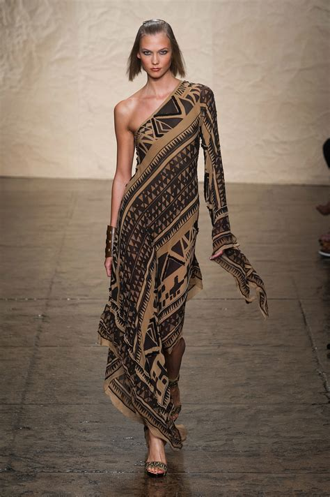 Hm 2008 Collection 70s Meets Tribal by Donna Karan Ny 2014 Donna Karan 2014