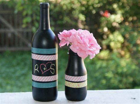 Wine Bottle Vase Centerpieces 138 Best Anael S Flowers Images On Pinterest