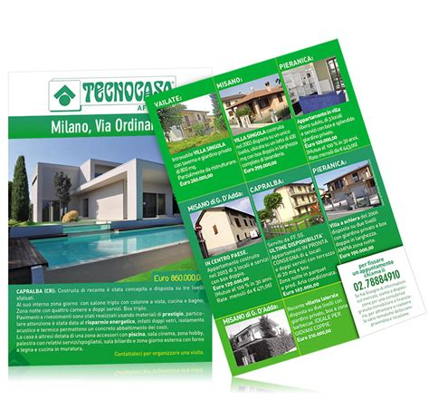 Notes Software volantini e brochure stampa volantini pubblicitari stampa