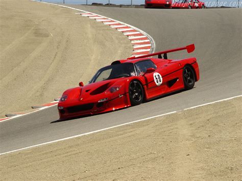 How Much Is A Ferrari F50 by The Car Ferrari Should Have Raced No 56k