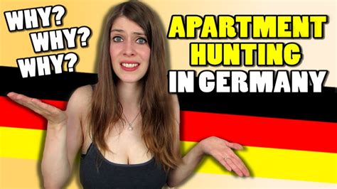 Strange Things May Happen by Apartment In Germany Strange Things That May