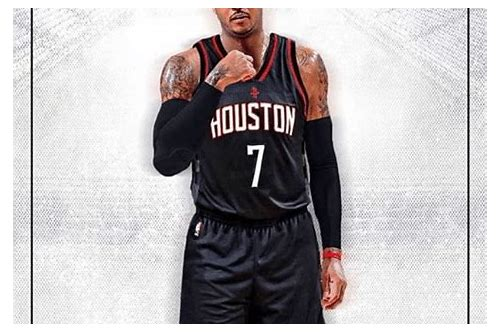 carmelo anthony sponsorship deals