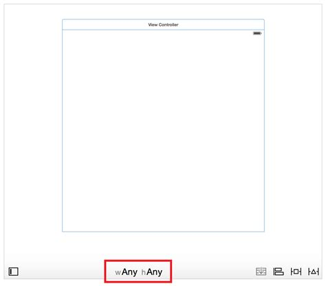auto layout developer guide auto layout guide size class specific layout