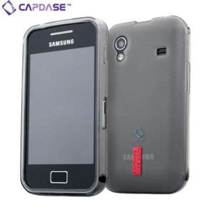 Samsung Galaxy J1 Ace Softcase Soft Jacket Capdase capdase soft jacket 2 xpose for samsung galaxy ace smoke black reviews comments