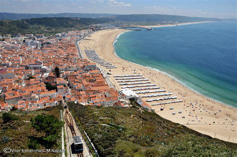 in portogallo nazar 233 portugal