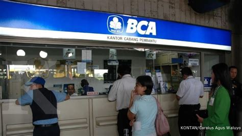 bca bank welcome to my