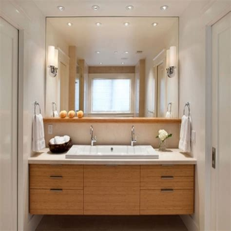 bathroom vanity lighting ideas modern bathroom sink lighting ideas
