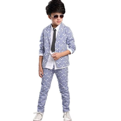 2015 new casual blazer boys dress suit for