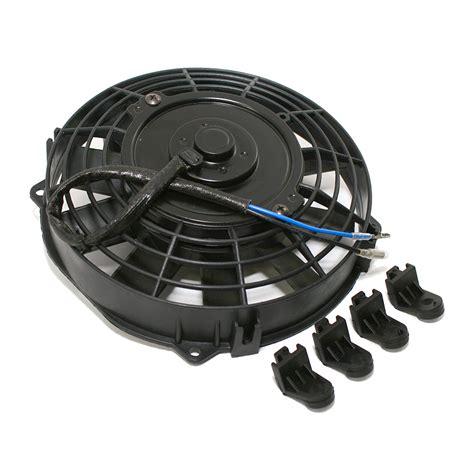 motor puller electric fan motor puller