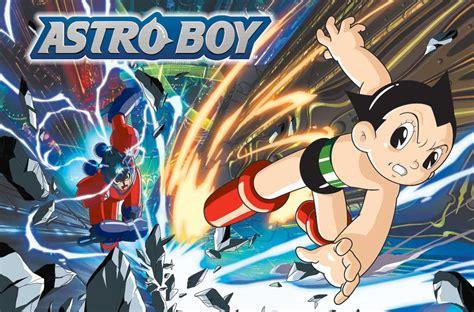 astro boy anime of the past astro boy oprainfall