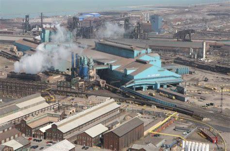 us steel great lakes works map steelworker dies at gary works steel nwitimes